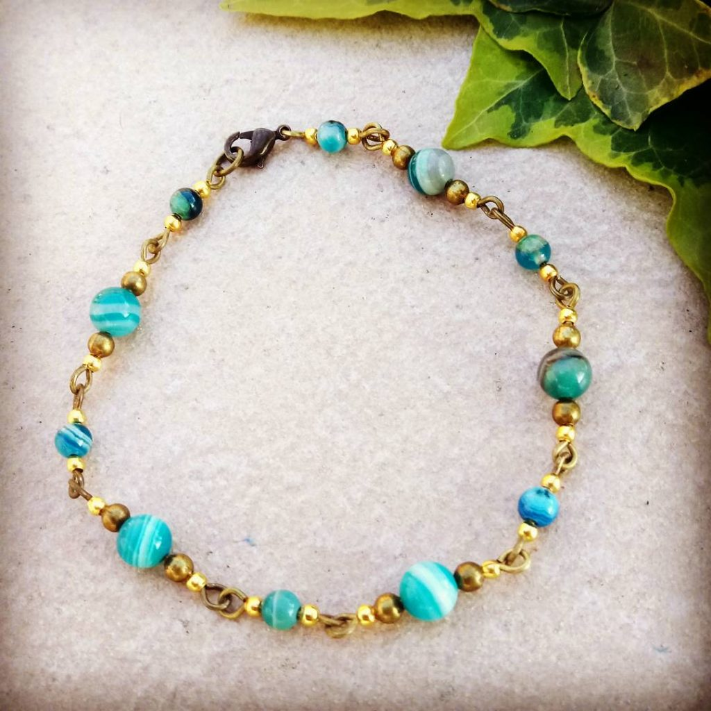 Bracelet Julie - Nolista